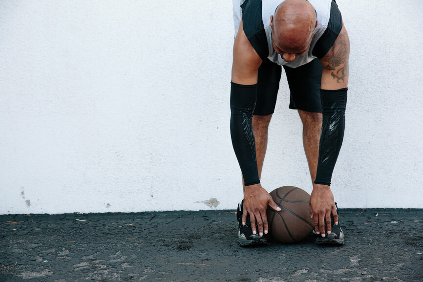 Don't confuse soreness with pain