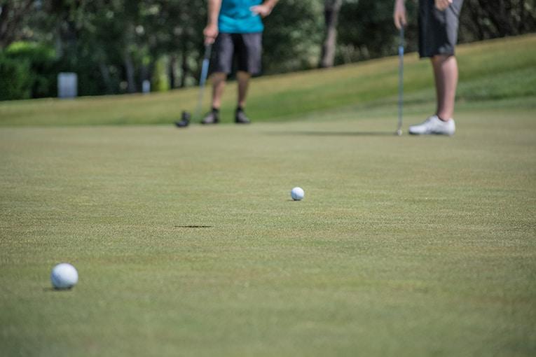 Avoid injury this golf season