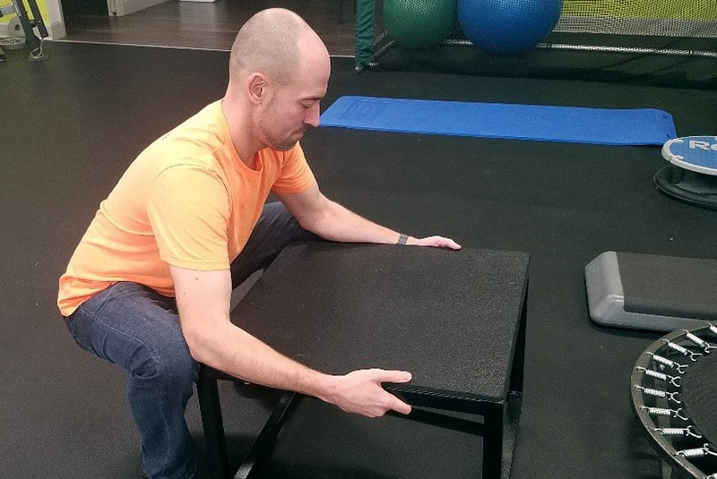 The Weight of the Holidays: Lift Safely & Save Your Back